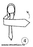W4 142x200 Cum sa faci nod la cravata