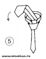 W5 158x200 Cum sa faci nod la cravata