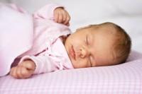 somn bebe 200x133 6 secrete pentru un somn linistit