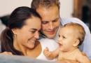 Este mariajul afectat de nasterea unui copil?