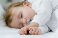 somn bebe 200x133 Ajutati va copilul sa doarma toata noaptea