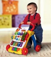 bebe 12 luni invata sa mearga 176x200 Bebelusul in luna a douasprezecea de viata