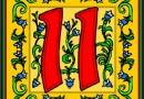 Numarul 11 al destinului