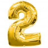numarul 2 Numarul 2 al destinului