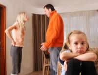 parinti divortati 200x152 Pedepsirea copiilor in familiile divortate