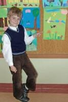 clasa 01 133x200 Clasa pregatitoare sau De la grupa mijlocie direct la scoala