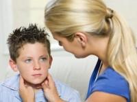control glande salivare 200x150 Bolile copilariei (IV) Oreionul