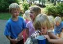 Cata apa trebuie sa bea copiii?