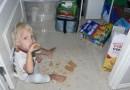 Disciplinarea copilului la varsta de 2 ani
