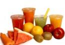 Totul despre sucurile de fructe si alte bauturi