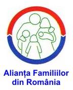 afr Alianta Familiilor din Romania (AFR)