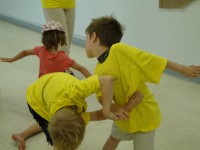 copil 6 ani 200x150 Disciplinarea copilului la varsta de 6 7 ani