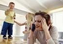 Disciplinarea copilului in functie de varsta