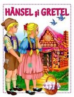 h 153x200 Hansel si Gretel