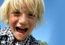 Disciplinarea copilului la varsta de 5 ani