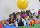 Pasi in dezvoltarea copilului cu Sindrom Down