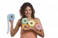 hartie igienica 200x133 Tratamente naturiste pentru combaterea constipatiei in sarcina si dupa nastere