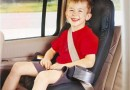 Probleme des intalnite in folosirea scaunelor de masina