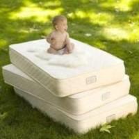 saltele 200x200 Salteaua pentru patutul bebelusului