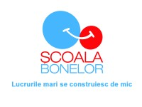 scoala bonelor logo 200x150 Fundatia Romanian Angel Appeal