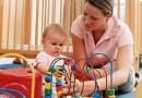 Evolutia si metode de incurajare a limbajului la 8-12 luni