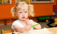 fetita blonda 200x120 Cand copilul nu vorbeste intarzierea vorbirii la copiii mici