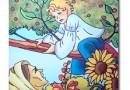 Amintiri din copilarie – La cirese