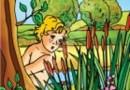 Amintiri din copilarie – La scaldat