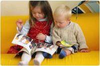 copii invata limba straina 200x133 Cum invata un copil o limba straina