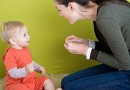 Cum inveti copilul sa vorbeasca?