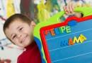Varsta potrivita pentru invatarea unei limbi straine