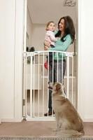 poarta de siguranta 133x200 Copilul la 1 an si 7 luni
