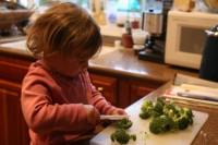 taie broccoli 200x133 Copilul la 1 an si 11 luni