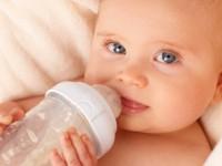 bebe lapte praf 200x150 Suplimentele de fier la copii (alaptati, hraniti cu lapte formula sau vegetarieni)