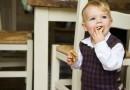 Cat trebuie sa manance copilul de 1-3 ani?