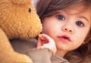 Idei de meniuri pentru copilul de 1-3 ani