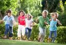 6 motive pentru care joaca afara este atat de importanta
