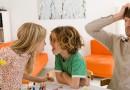 Cum il invat sa imparta jucariile (1-3 ani)?