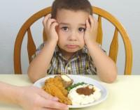 nu mananca nimic1 200x158 Sa intelegem lipsa poftei de mancare la copii