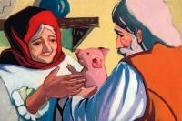 povestea porcului 200x133 Povestea porcului
