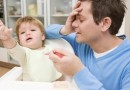 Solutii simple la micile probleme de alimentatie ale copilului