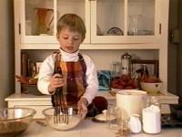 un adevarat bucatar 200x150 Cum poti implica copilul in bucatarie: sfaturi in functie de varsta