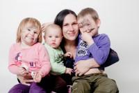 Otilia Mantelers 200x133 Cum a fost la Social Media for Parents 2012