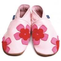 pantofiori roz1 198x200 Cum alegem corect incaltamintea copiilor