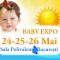 Noutatile verii la Baby Expo, 24-26 mai 2013!