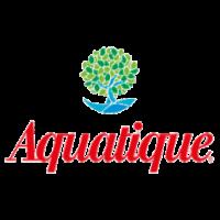 Logo Aquatique 300px uai 258x258 200x200 Compania Romaqua Group sărbătorește 10 ani de la lansarea pe piață a apei oligominerale naturale plate Aquatique