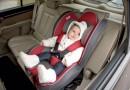 5 trucuri pentru un copil linistit in scaunul auto