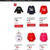 hanorac si bluza 3 100x100 Tot ce ai nevoie pentru copilul tău într un singur magazin. Cu preţuri mici.