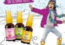 Soluţii eficiente şi 100% naturale pentru sănătatea copilului tău