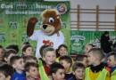 Cupa Tymbark Junior: Elevii se întrec din nou în cea mai mare competiție dedicată micilor fotbaliști
